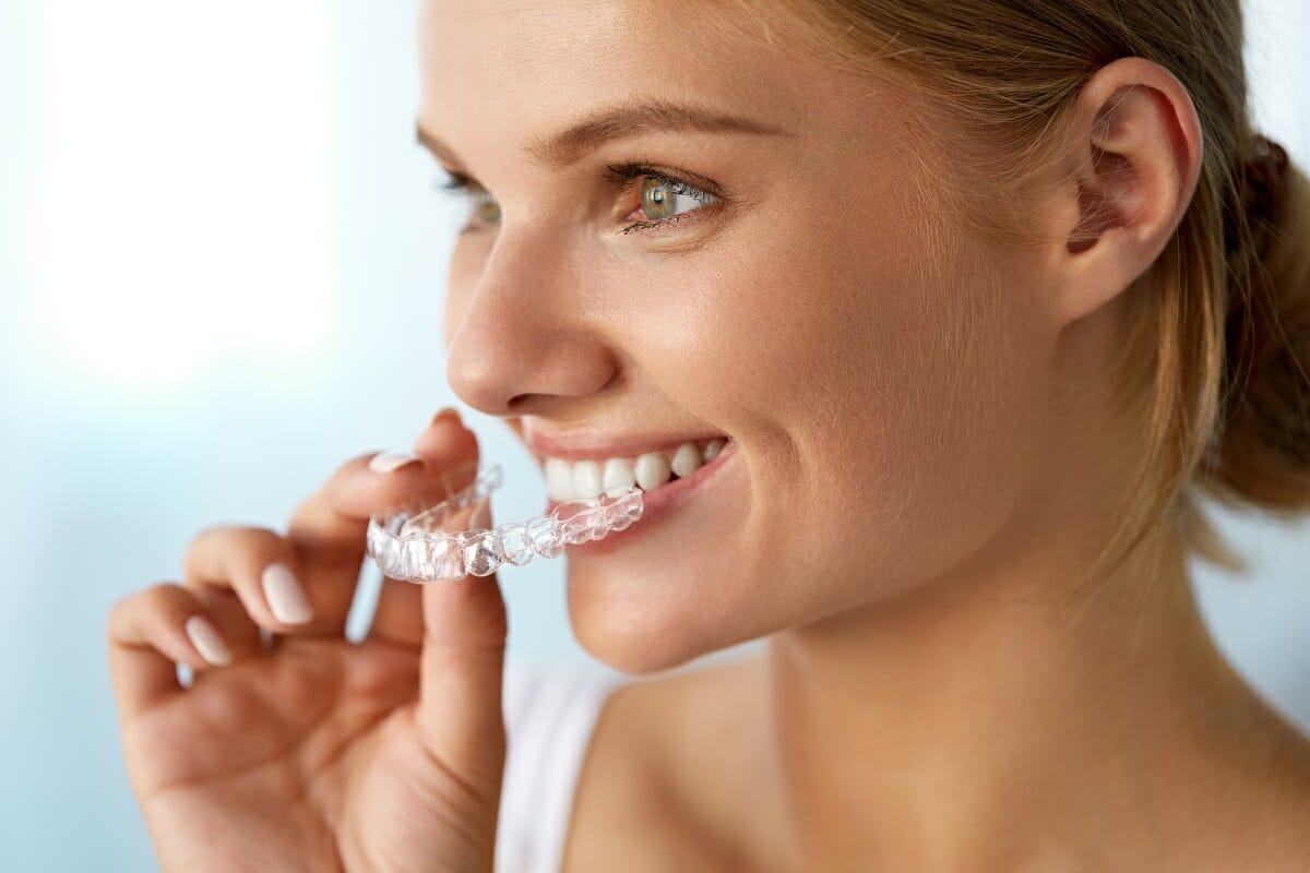 Orthodontics: Invisalign vs. Braces